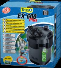 Фильтр внешний Tetratec EX600 Plus 600л/ч до 120л