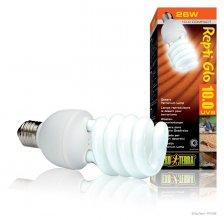 Лампа Repti Glo 10.0 Compact, T10/26Вт - Лампа для пустынного террариума