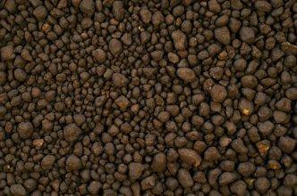 ADA Aqua Soil - New Amazonia, чёрный, весовой