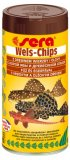 SERA Wels Chips - 250ml - корм для сомов