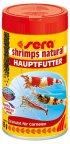 SHRIMPS NATURAL 100мл корм для креветок (art. 0554)